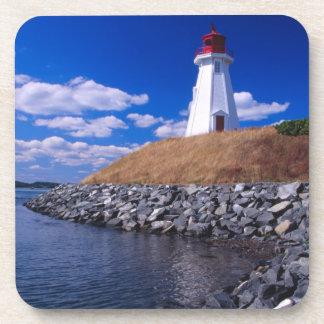 NA, Canadá, Nuevo Brunswick, isla de Campabello Posavaso