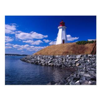 NA, Canadá, Nuevo Brunswick, isla de Campabello Tarjetas Postales