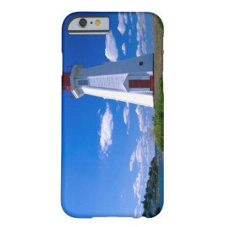 NA, Canadá, Nuevo Brunswick, isla de Campobello. 2 Funda De iPhone 6 Barely There