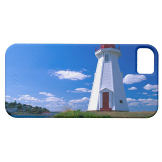 NA, Canadá, Nuevo Brunswick, isla de Campobello. 2 iPhone 5 Fundas