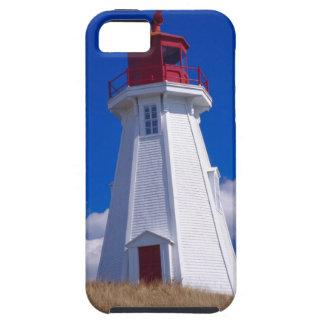 NA, Canadá, Nuevo Brunswick, isla de Campobello. 3 iPhone 5 Fundas