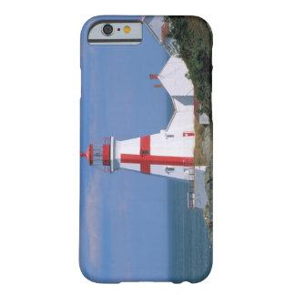 NA, Canadá, Nuevo Brunswick, isla de Campobello Funda De iPhone 6 Barely There