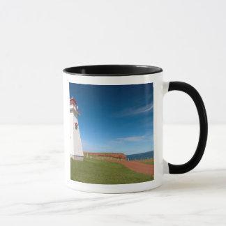 NA, Canada, Prince Edward Island. Cape Tryon Mug