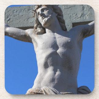 Na Cruz de Jesús Posavaso