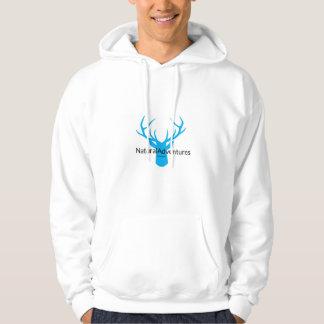 NA-Deer Hoodie