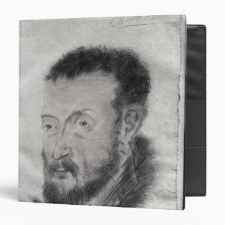 """NA fol.5 Joachim du Bellay Carpeta 1 1/2"""""""
