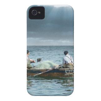 Na Galileia de Pescadores de Homens iPhone 4 Fundas