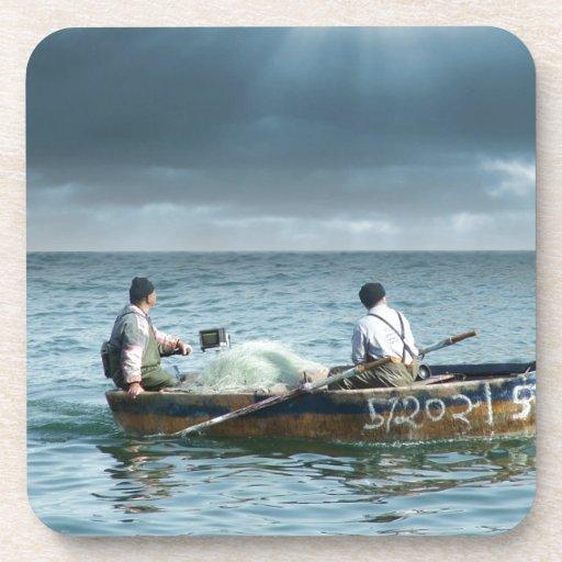 Na Galileia de Pescadores de Homens Posavasos De Bebidas