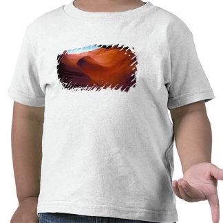 NA, los E.E.U.U., Arizona, barranco de Paria. Camisetas