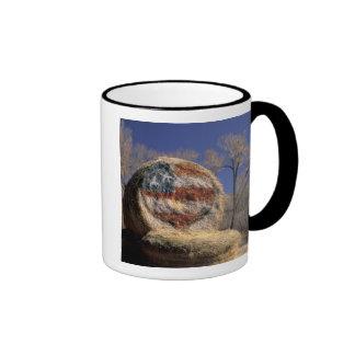 NA, los E.E.U.U., Colorado, Gunnison. Rollo patrió Taza De Café