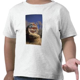 NA, los E.E.U.U., Colorado, Gunnison. Rollo Camisetas