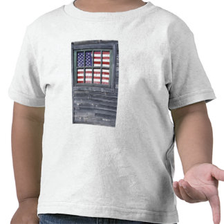 NA, los E.E.U.U., Maine, isla de Georgetown. Camiseta