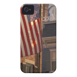NA, los E.E.U.U., Massachusetts, isla de Case-Mate iPhone 4 Coberturas