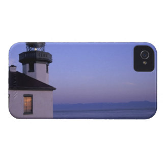 NA, los E.E.U.U., Washington, islas de San Juan. Case-Mate iPhone 4 Funda