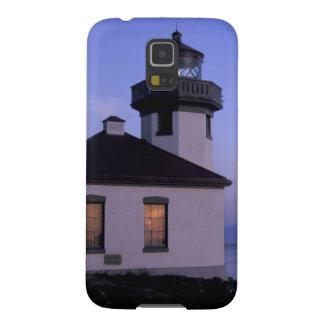 NA, los E.E.U.U., Washington, islas de San Juan. Funda Galaxy S5