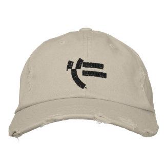 Na Nach Nachma Nachman MeUman Embroidered Hat