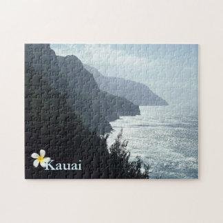 Na Pali Coast Jigsaw Puzzle