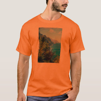 Na Pali Coast T-Shirt