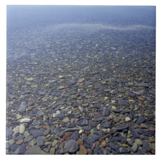 NA, rocas de los E.E.U.U., Montana, NP del glaciar Azulejo Cuadrado Grande