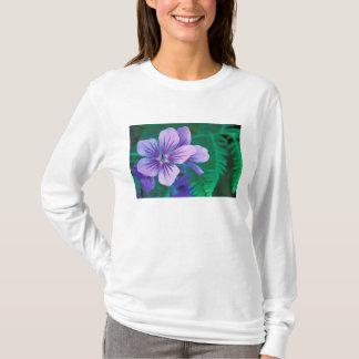 NA, USA, Alaska, Aleutian Islands, Wild T-Shirt