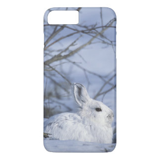 NA, USA, Alaska. Arctic National Wildlife iPhone 8 Plus/7 Plus Case