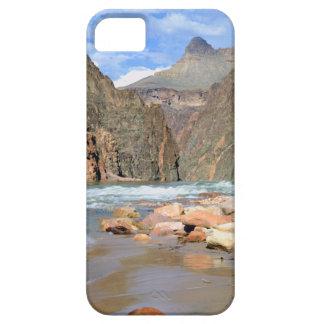 NA, USA, Arizona. Grand Canyon National Park. 2 iPhone 5 Cases