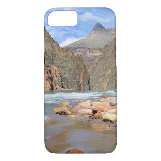 NA, USA, Arizona. Grand Canyon National Park. 2 iPhone 7 Case