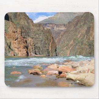 NA, USA, Arizona. Grand Canyon National Park. 2 Mouse Pad