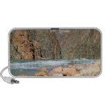 NA, USA, Arizona. Grand Canyon National Park. 2 Notebook Speaker