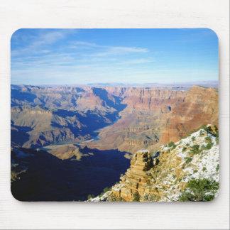 NA, USA, Arizona. Grand Canyon National Park. Mouse Pad