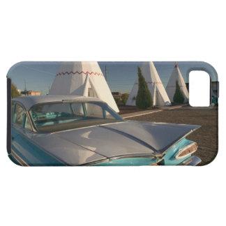 NA, USA, Arizona, Holbrook Route 66, Wigwam 2 iPhone SE/5/5s Case