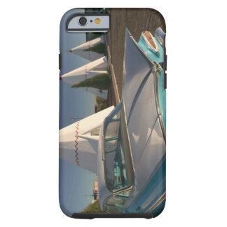 NA, USA, Arizona, Holbrook Route 66, Wigwam 2 Tough iPhone 6 Case