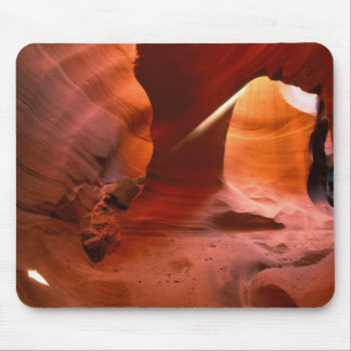 NA, USA, Arizona, Paria Canyon. Sandstone Mouse Pad