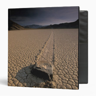 NA, USA, California, Death Valley National 3 Ring Binder
