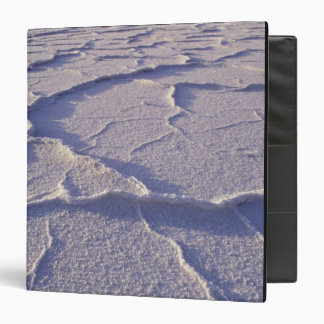 NA, USA, California. Death Valley National Binder