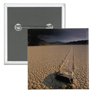 NA, USA, California, Death Valley National Button