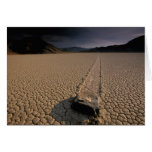 NA, USA, California, Death Valley National Greeting Cards