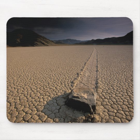 NA, USA, California, Death Valley National Mouse Pad