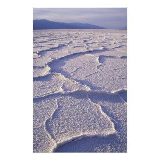 NA, USA, California. Death Valley National Photo Print