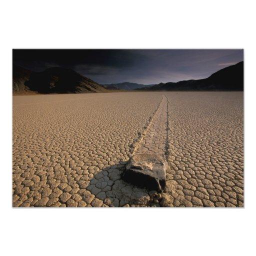 NA, USA, California, Death Valley National Photographic Print