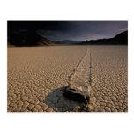 NA, USA, California, Death Valley National Postcards