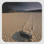 NA, USA, California, Death Valley National Stickers