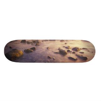 NA, USA, California, Northern California, Skateboard Deck