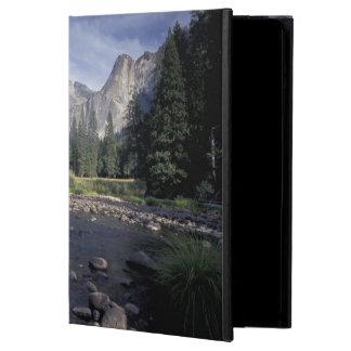 NA, USA, California, Yosemite NP, Valley view iPad Air Cases