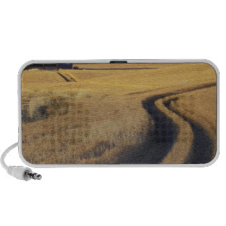 NA, USA, Idaho, south of Moscow, Roadway Portable Speakers