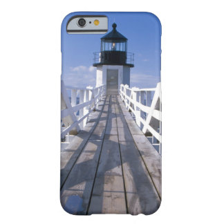 NA, USA, Maine, Port Clyde.  Marshall Point 2 Barely There iPhone 6 Case