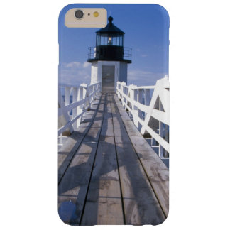 NA, USA, Maine, Port Clyde.  Marshall Point 2 Barely There iPhone 6 Plus Case