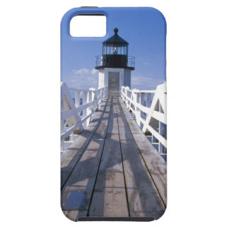 NA, USA, Maine, Port Clyde.  Marshall Point 2 iPhone 5 Cases