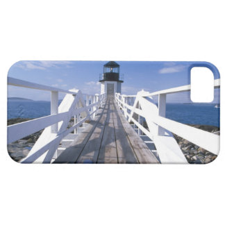 NA, USA, Maine, Port Clyde.  Marshall Point 2 iPhone 5 Cover