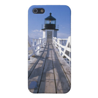 NA, USA, Maine, Port Clyde.  Marshall Point 2 Case For iPhone SE/5/5s